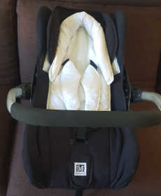 Driver reservation with baby seats, Alternative Taxi Bergerac Bordeaux Airport Transfer