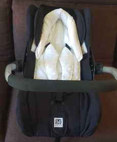 VTC sièges bébés, Alternative Taxi Le-Haillan Bordeaux Gare Saint Jean